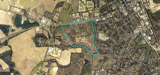 0 Park Drive, Waynesboro, GA 30830 (MLS #428980) :: Melton Realty Partners
