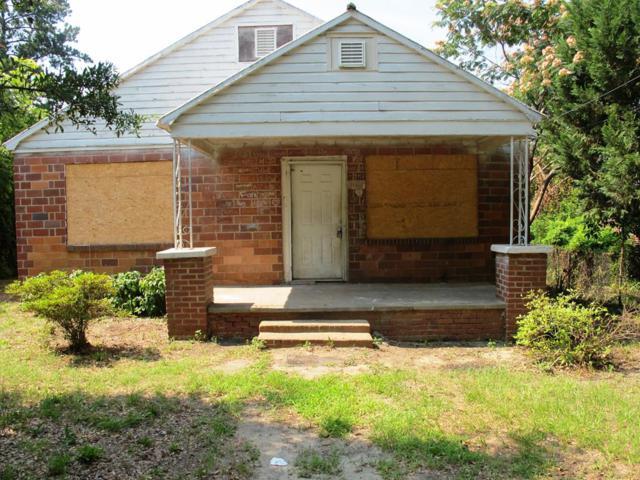 2730 Magnolia Avenue, Augusta, GA 30909 (MLS #428984) :: Melton Realty Partners
