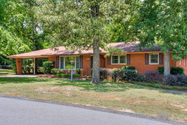 321 Pineview Drive, Augusta, GA 30906 (MLS #428985) :: Melton Realty Partners