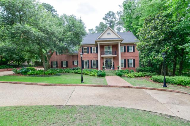 77 Conifer Circle, Augusta, GA 30909 (MLS #428986) :: REMAX Reinvented | Natalie Poteete Team