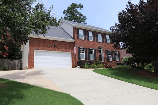 336 High Chaparral Drive, Martinez, GA 30907 (MLS #428988) :: Shannon Rollings Real Estate