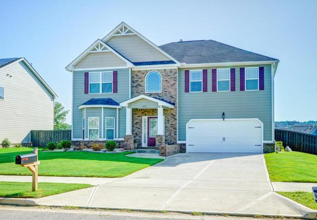 192 Durst Drive, North Augusta, SC 29860 (MLS #428990) :: Melton Realty Partners