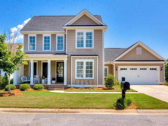 2001 Egret Circle, Evans, GA 30809 (MLS #428991) :: Shannon Rollings Real Estate