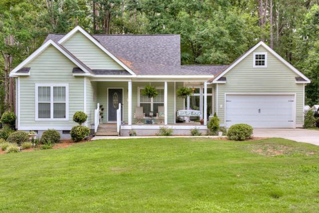 8015 Lakeside Drive, Appling, GA 30802 (MLS #428995) :: Melton Realty Partners