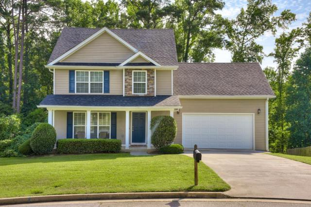 3935 High Chaparral Drive, Martinez, GA 30907 (MLS #429017) :: Shannon Rollings Real Estate