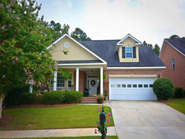 1303 York Street, Evans, GA 30809 (MLS #429038) :: Melton Realty Partners