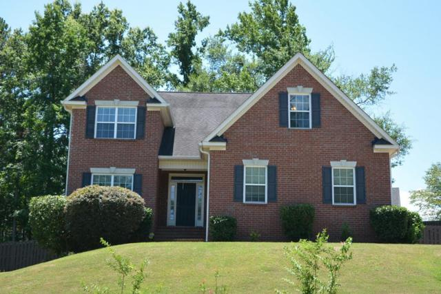 1119 Indian Springs Trail, Grovetown, GA 30813 (MLS #429046) :: Brandi Young Realtor®