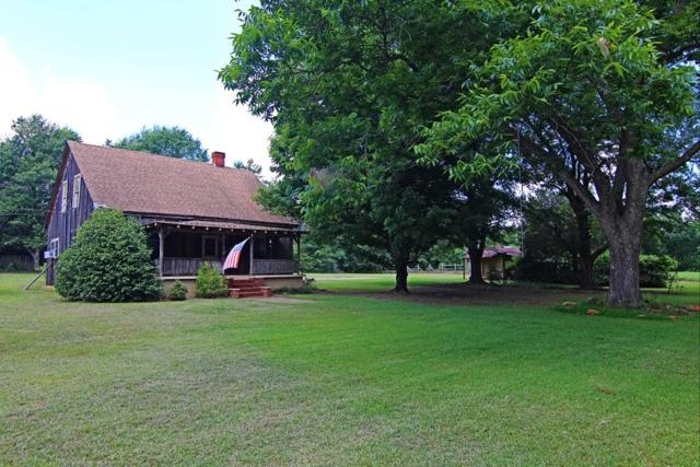 980 Spread Oak Road, Waynesboro, GA 30830 (MLS #429060) :: Melton Realty Partners