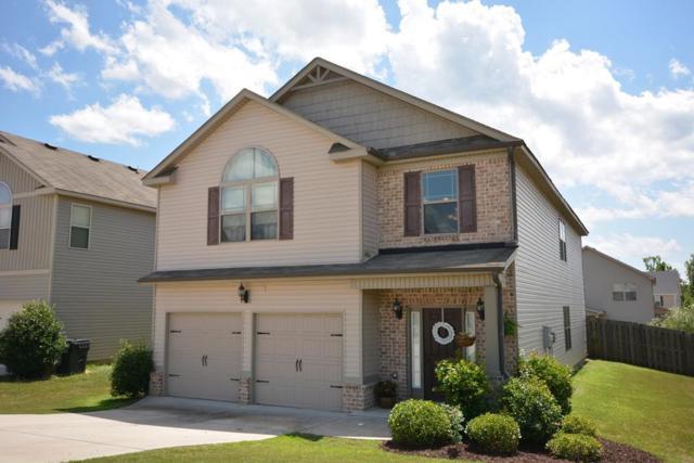 1128 Grove Landing Lane, Grovetown, GA 30813 (MLS #429063) :: Shannon Rollings Real Estate