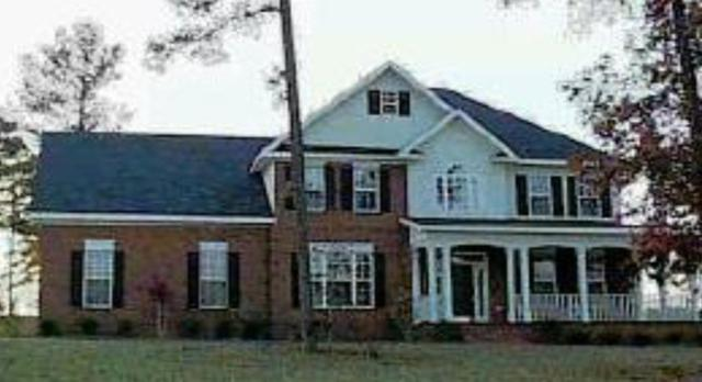 5341 Windmill Pkwy, Evans, GA 30809 (MLS #429066) :: Shannon Rollings Real Estate