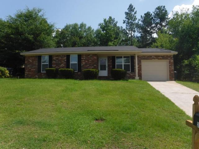 3507 Biltmore Place, Augusta, GA 30906 (MLS #429067) :: Shannon Rollings Real Estate