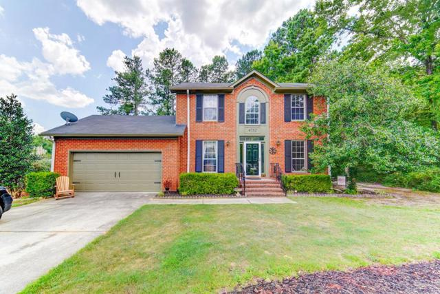 4752 Paxton Way, Evans, GA 30809 (MLS #429069) :: Shannon Rollings Real Estate