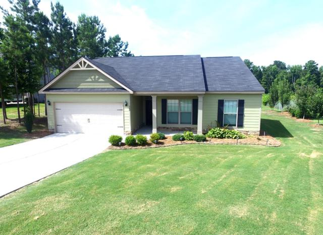 340 Foxchase Circle, North Augusta, SC 29860 (MLS #429080) :: Melton Realty Partners