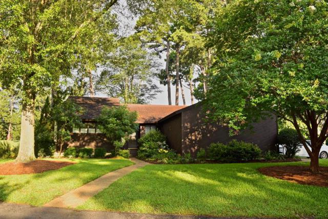 53 Troon Way, Aiken, SC 29803 (MLS #429092) :: Shannon Rollings Real Estate