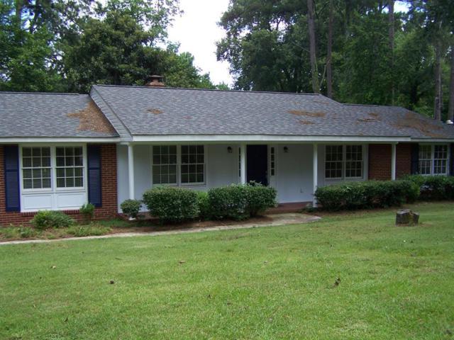 736 Oxford Drive, Augusta, GA 30909 (MLS #429119) :: Shannon Rollings Real Estate