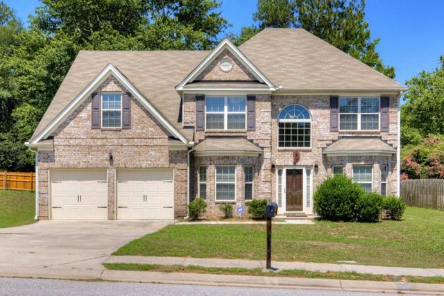 2203 Grandwood, Augusta, GA 30909 (MLS #429128) :: Shannon Rollings Real Estate