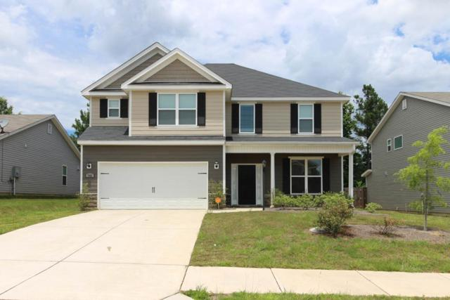 742 Neville Street, Grovetown, GA 30813 (MLS #429138) :: Shannon Rollings Real Estate