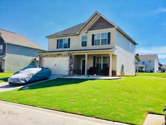 7339 Roundstone Drive, Graniteville, SC 29829 (MLS #429159) :: Shannon Rollings Real Estate