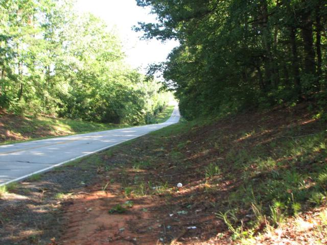 0 Thomson Hwy, Lincolnton, GA 30817 (MLS #429174) :: Melton Realty Partners