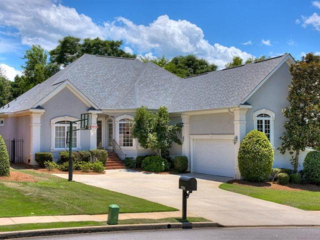 5003 Congressional Drive, Martinez, GA 30907 (MLS #429178) :: Brandi Young Realtor®