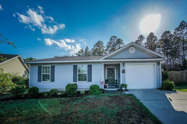 4061 Stone Pass Drive, Graniteville, SC 29829 (MLS #429187) :: Shannon Rollings Real Estate