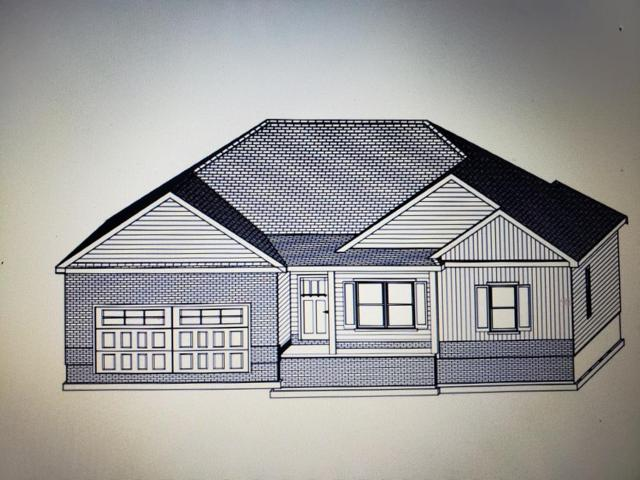 Lot 2006 Sweetwater Landing Drive, North Augusta, SC 29860 (MLS #429189) :: Shannon Rollings Real Estate