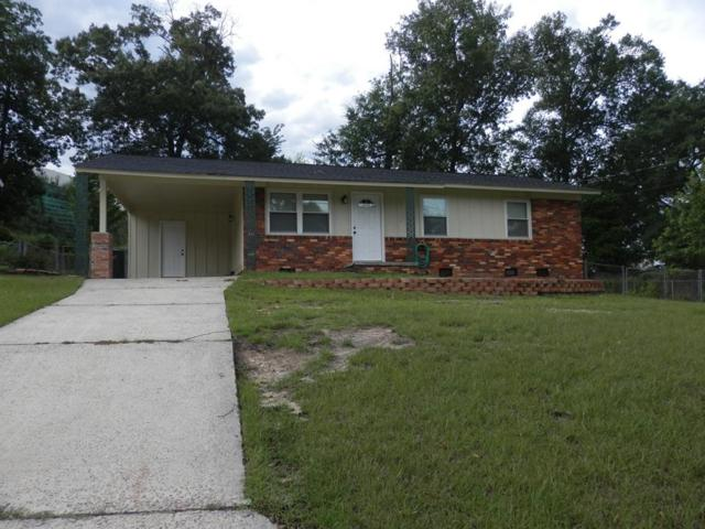 3303 Idlewild Drive, Augusta, GA 30909 (MLS #429191) :: Brandi Young Realtor®