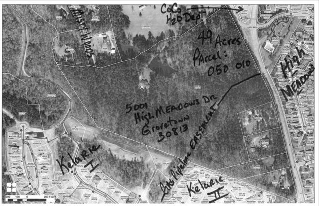 5001 High Meadows, Grovetown, GA 30813 (MLS #429201) :: Melton Realty Partners