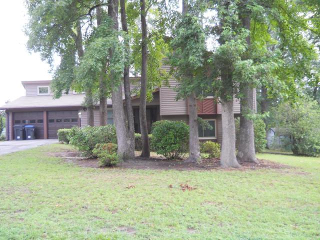 4028 Indian Hills Dr, Augusta, GA 30906 (MLS #429207) :: Melton Realty Partners