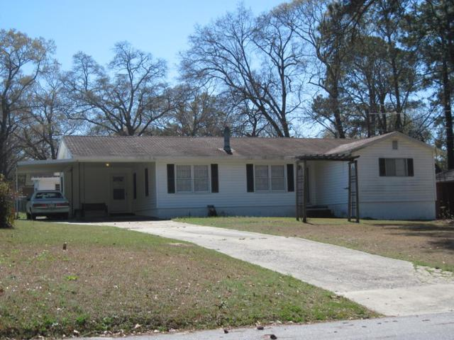 2136 Silverdale Road, Augusta, GA 30906 (MLS #429212) :: Shannon Rollings Real Estate