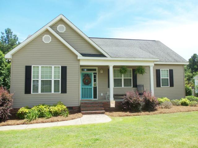 102 Nelson Street Se, Dearing, GA 30808 (MLS #429220) :: Southeastern Residential
