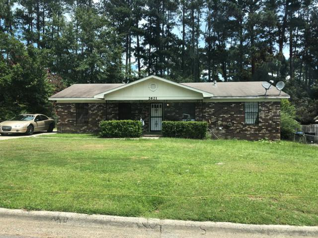 2621 Castletown Drive, Hephzibah, GA 30815 (MLS #429234) :: Shannon Rollings Real Estate