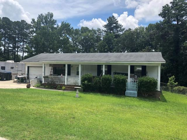 2314 Rutherford Avenue, Augusta, GA 30906 (MLS #429235) :: Shannon Rollings Real Estate
