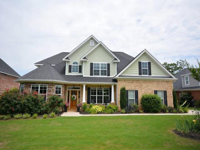 5191 Windmill Place, Evans, GA 30809 (MLS #429238) :: Melton Realty Partners