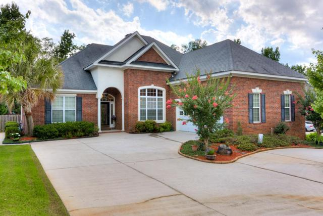 1127 Blackfoot Drive, Evans, GA 30809 (MLS #429256) :: Shannon Rollings Real Estate
