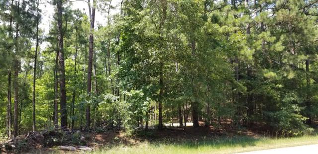 Lot 15 Indian Road, Lincolnton, GA 30817 (MLS #429263) :: Shannon Rollings Real Estate