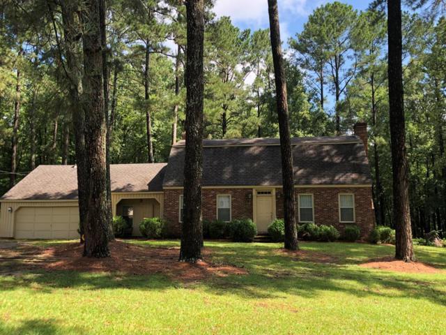 293 Elm Street, Lincolnton, GA 30817 (MLS #429266) :: Greg Oldham Homes