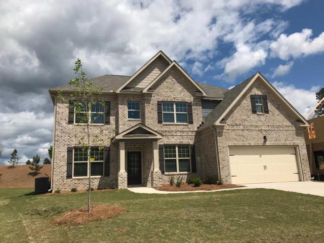 4576 Coldwater Street, Grovetown, GA 30813 (MLS #429307) :: Shannon Rollings Real Estate