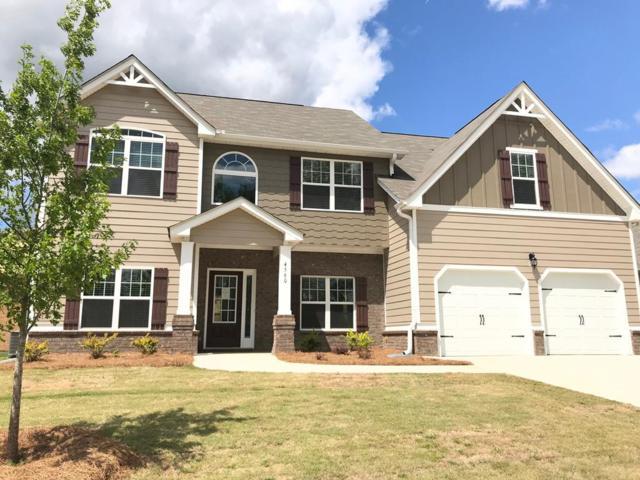 4626 Coldwater Street, Grovetown, GA 30813 (MLS #429310) :: Shannon Rollings Real Estate