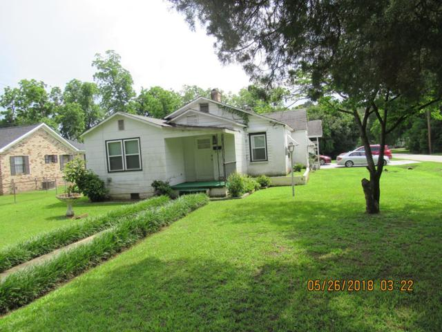 414 Orange Street, Augusta, GA 30901 (MLS #429316) :: Southeastern Residential