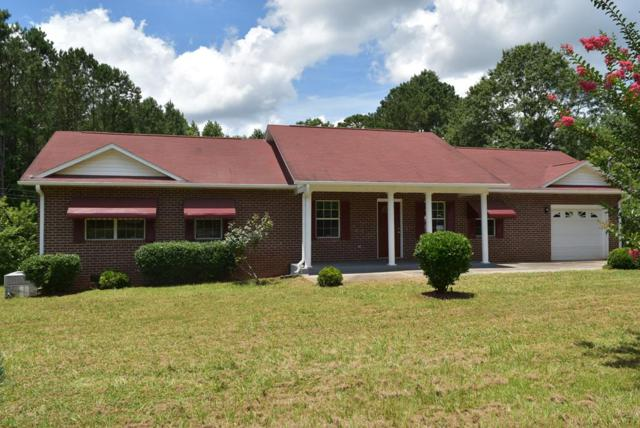 417 Mayfair Street, Washington, GA 30673 (MLS #429317) :: REMAX Reinvented | Natalie Poteete Team