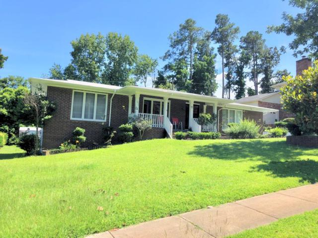 1041 Todd Avenue, North Augusta, SC 29841 (MLS #429326) :: Shannon Rollings Real Estate