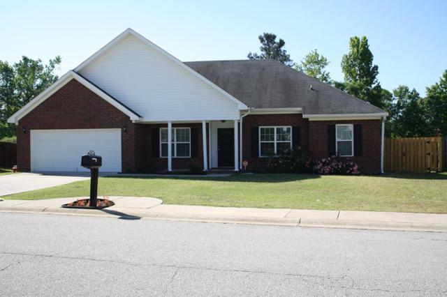 5055 Reynolds Way, Grovetown, GA 30813 (MLS #429351) :: Brandi Young Realtor®