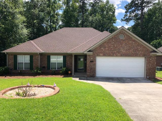 313 Farmington Drive W, Evans, GA 30809 (MLS #429366) :: Shannon Rollings Real Estate