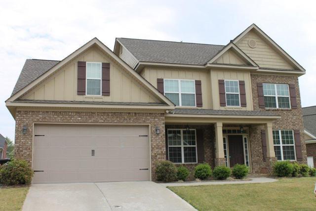 1011 High Grass Court, Evans, GA 30809 (MLS #429367) :: Melton Realty Partners