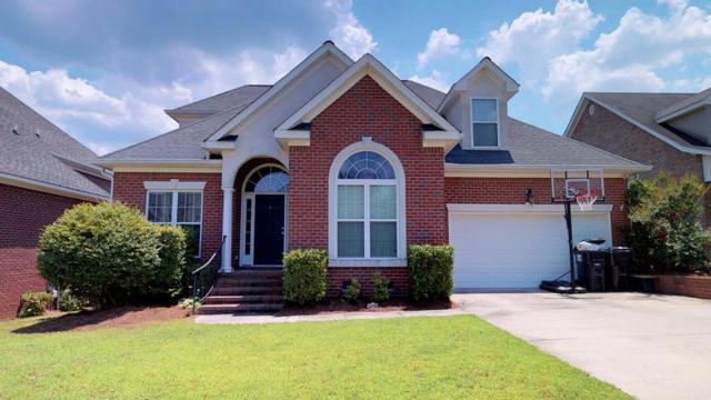 603 Cornerstone Place, Evans, GA 30809 (MLS #429381) :: REMAX Reinvented | Natalie Poteete Team