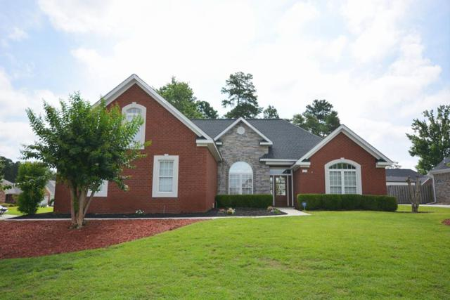 196 Mill Run, North Augusta, SC 29860 (MLS #429395) :: Shannon Rollings Real Estate
