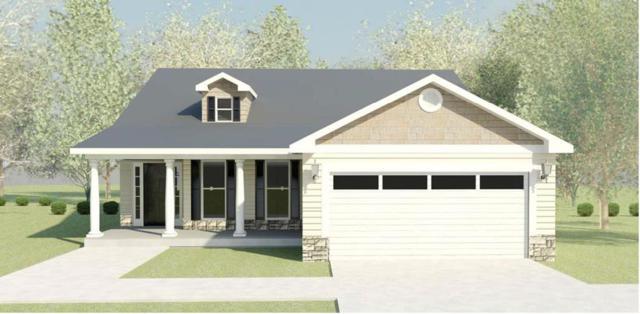 422 Lybrand Drive, Aiken, SC 29803 (MLS #429422) :: Brandi Young Realtor®