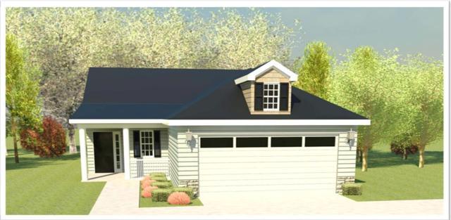 438 Lybrand Street, Aiken, SC 29803 (MLS #429430) :: Melton Realty Partners