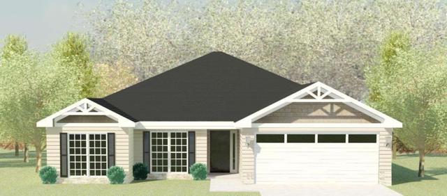 444 Lybrand Street, Aiken, SC 29803 (MLS #429434) :: Melton Realty Partners